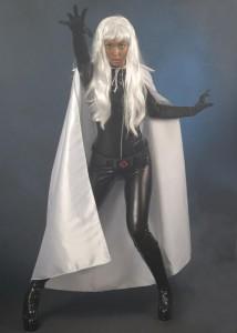X-Men Storm Costumes