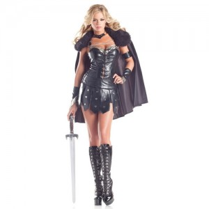 Xena Warrior Princess Costumes