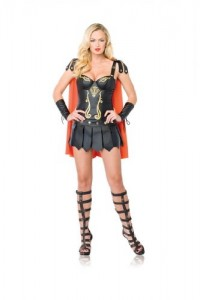 Xena Warrior Princess Halloween Costume