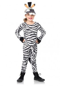 Zebra Costume for Child