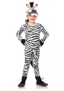 Zebra Costume for Child