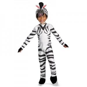 Zebra Costume for Kids