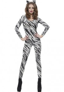 Zebra Costumes for Women