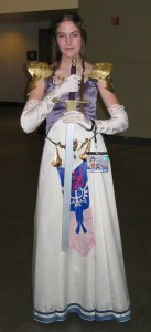 Zelda Twilight Princess Costume
