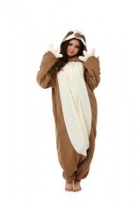 sloth Women costume