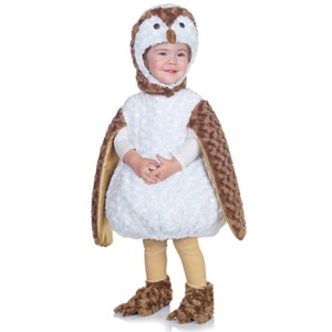 Bird Costumes for Kids