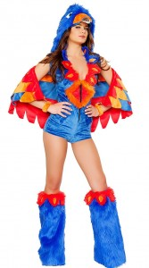 Bird Costumes for Women