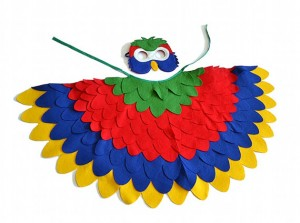 Costume Bird Wings
