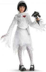 Kids Zombie Bride Costume