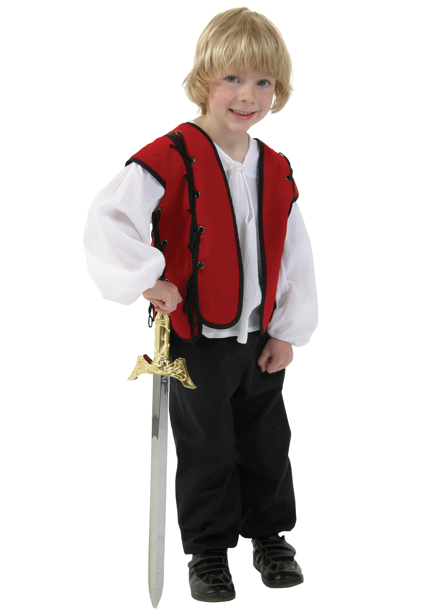 Renaissance Faire Kids Costumes (for Men, Women, Kids