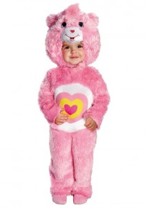 Teddy Bear Costume Toddler