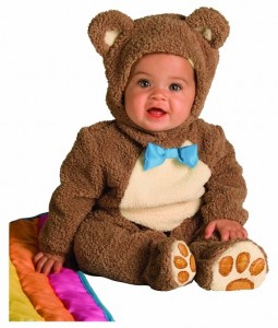 Teddy Bear Costumes