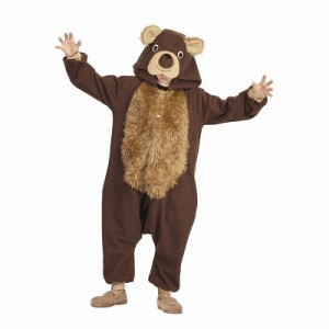 Teddy Bear Costumes for Men