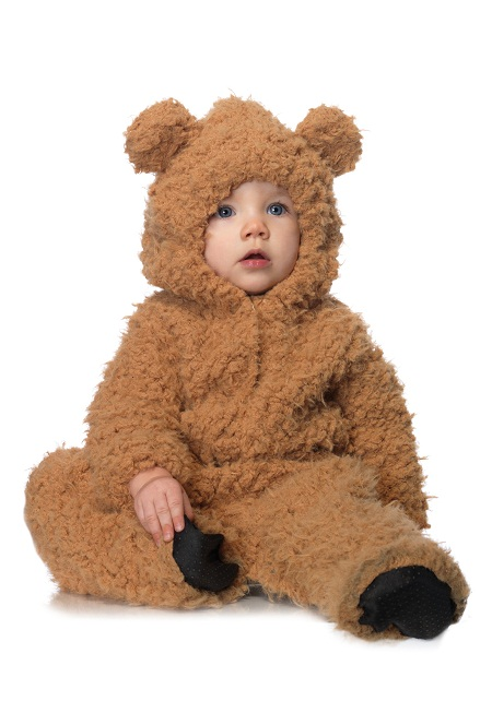 Toddler Teddy Bear Costume  sc 1 st  Parties Costume & Teddy Bear Costumes (for Men Women Kids) | Parties Costume