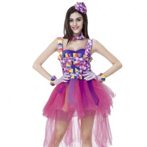 Adult Candy Costumes