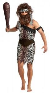Adult Caveman Costume
