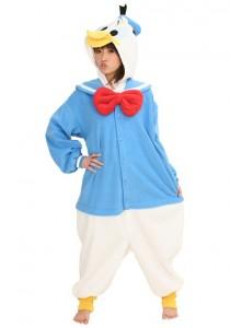 Adult Donald Duck Costume
