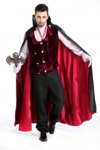 Adult Dracula Costume