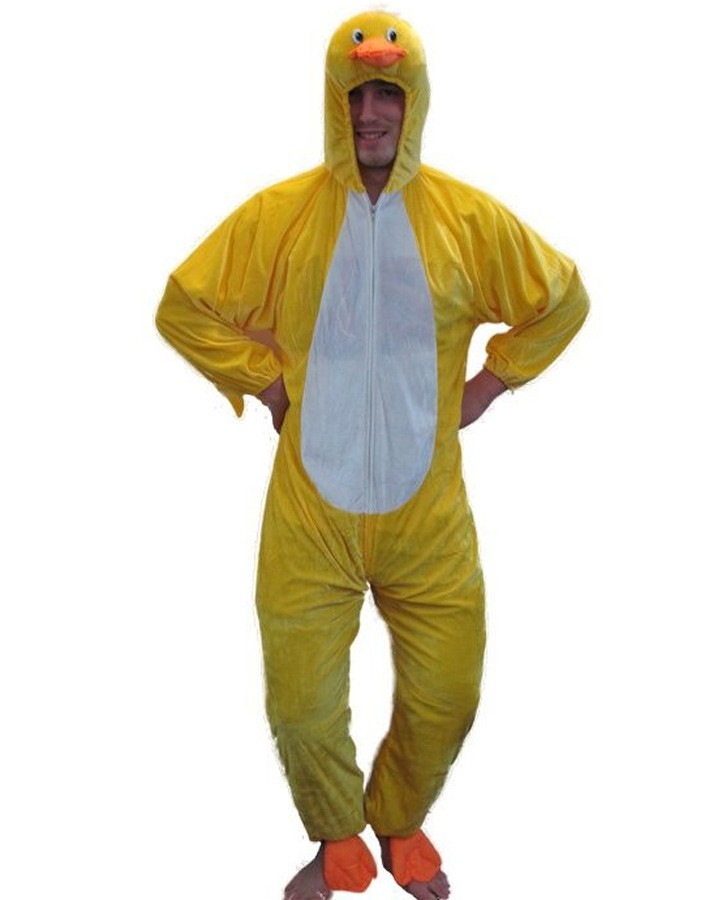 Adult Duck Costumes 20