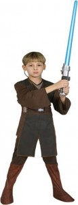 Anakin Skywalker Costume for Kids