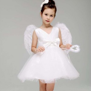 Angel Wings Costume for Kids
