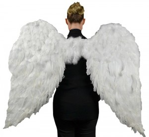 Angel Wings for Costume