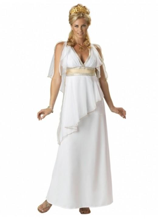 Aphrodite Costume  sc 1 st  Parties Costume & Aphrodite Costumes | Parties Costume