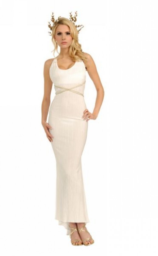 Aphrodite Costumes | Parties Costume Aphrodite Greek Mythology Costume