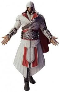 Assassins Creed Ezio Costume
