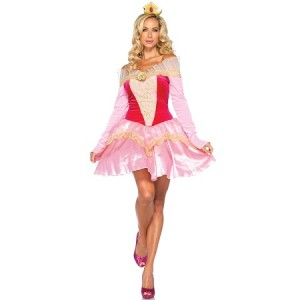 Aurora Costume Adult