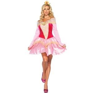 Aurora Costume Adult
