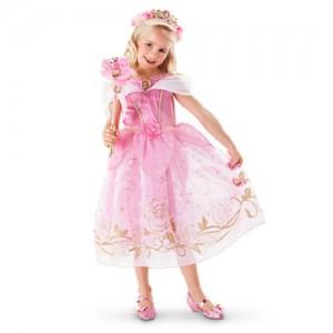 Aurora Costume Disney