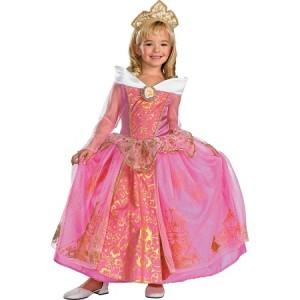 Aurora Sleeping Beauty Costume