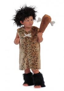 Baby Caveman Costume