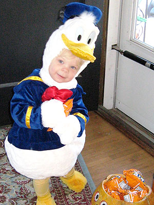 Baby Donald Duck Costume  sc 1 st  Parties Costume & Donald Duck Costumes (for Men Women Kids) | Parties Costume