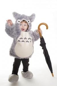 Baby Totoro Costumes