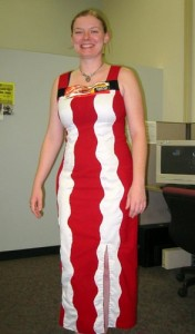 Bacon Costume for Adults
