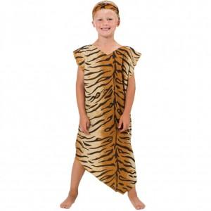 Boys Caveman Costume