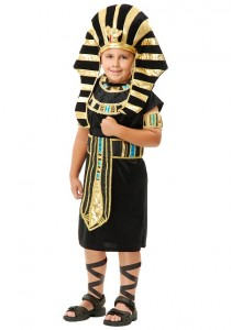Boys Pharaoh Costume