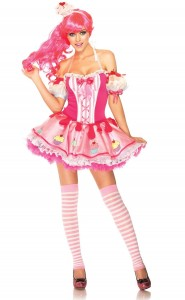 Candy Costume