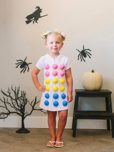 Candy Costume for Toddler