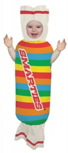 Candy Costumes for Kids