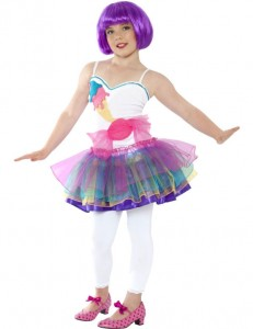 Candy Costumes for Tweens