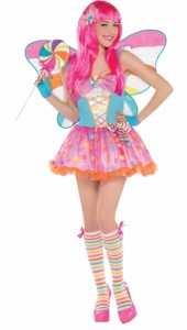 Candy Girl Costumes