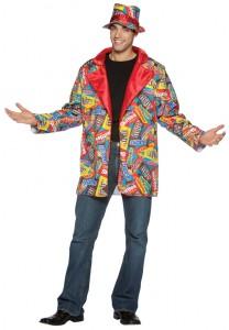 Candy Man Costume
