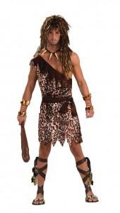 Caveman Costume for Men