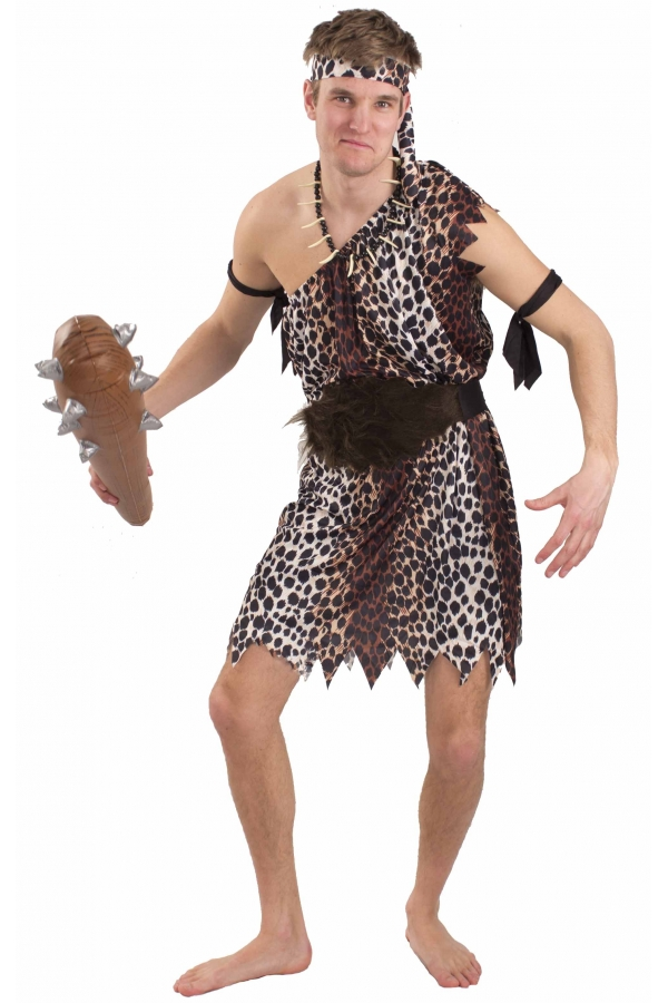 Caveman Outfit Ideas : Caveman costumes parties costume