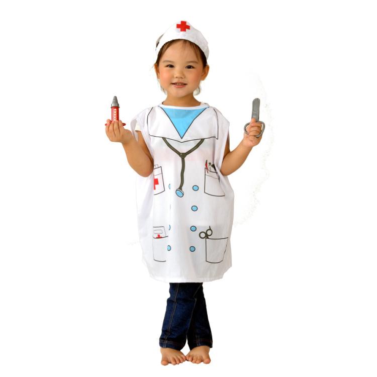 Doctor Costumes (for Men Women Kids) | Parties Costume
