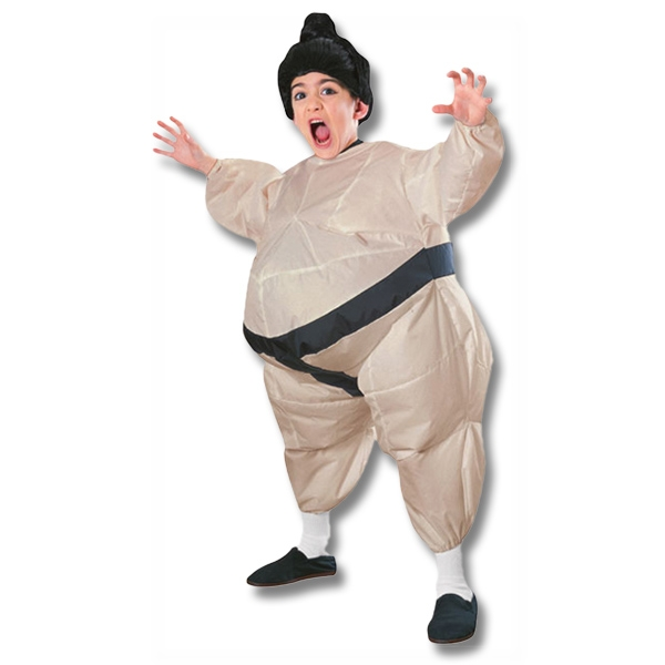 Karate Kid Halloween