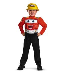 Construction Worker Costume Kids